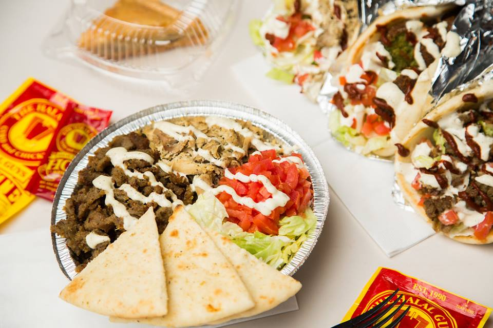 New York No 1 Halal Food In Nyc The Halal Guys Taste The World